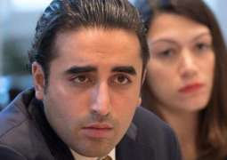 ECP summons Bilawal for not submitting correct Income Tax returns