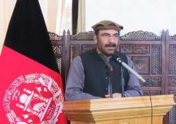 Kunar Governor Believes Ceasefire Should Precede Any Kabul-Taliban Direct Talks
