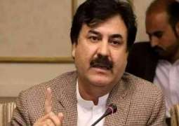 Price of red flour is in our control while fine, super fine flour come from Punjab' : Information Minister