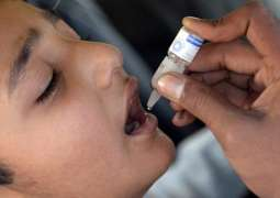 Number of Polio refusal cases reduced in Bannu