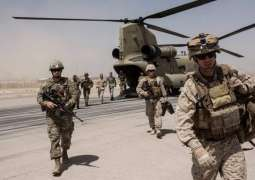US Pullout From Afghanistan Not Related to Peace Process - Afghan Security Official
