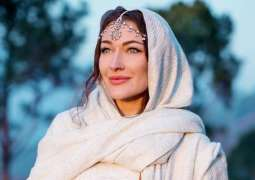 Embracing Islam: Congratulations pour in on social media for Rosie Gabrielle