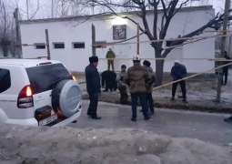Residents of Kyrgyz Village Evacuated Following Tensions on Tajik Border - Press Service