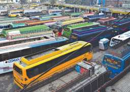 Lahore Chamber of Commerce and Industry expresses concern on transporters' strike