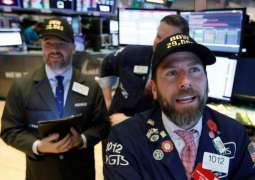 Wall Street's Dow Hits 29,000 First Time Ever as US Stocks Continue Rallying