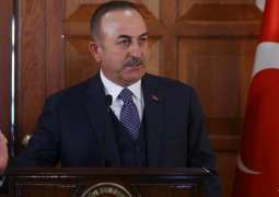 Turkey Expects Russia to Ensure Ceasefire Implementation in Syria's Idlib: Cavusoglu