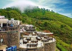 Land of Monal Restaurant belongs to Pakistan army: Khwaja Asif