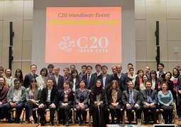 Human Rights Groups Boycott Saudi Arabia's G20 Preparatory Meetings Over 'Dire' Record