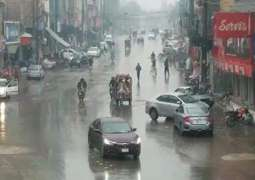 Five killed, seven injured as intermittent rain lashes parts of country