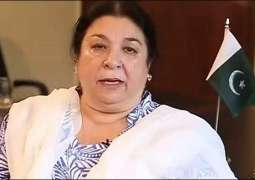Punjab Health Minister raises questions about health condition of Nawaz Sharif