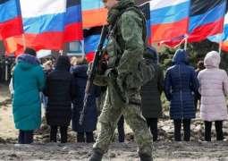 LPR Militiaman Killed in Gunfire in Ukraine's Donbas Region - Luhansk Authorities