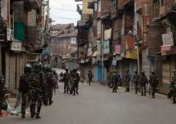 UNSC meets for second  time today on  Kashmir situation after August
