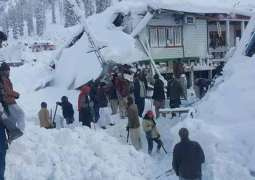 Death Toll From Snowstorms in Pakistan Tops 80 - Reports