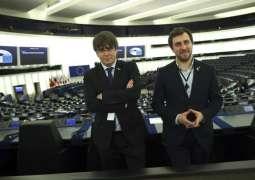 Ex-Catalan Leader Puigdemont Mulls Return to Spain as EU Lawmaker