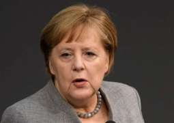 Merkel Confirms Official Date to Hold Libya Talks in Berlin for January 19- German Cabinet