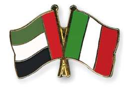 Ministry of Economy, Italian delegation discuss economic, commercial cooperation