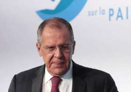 Russia Responds to US 'Aggressive' Economic Policy by Ditching Dollar - Russian Foreign Minister Sergey Lavrov
