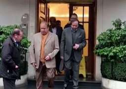 Home Department receives fresh medical reports of Nawaz Sharif