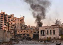 Russia Registers 38 Ceasefire Violations in Syria Over Past 24 Hours - Military