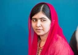 Education process starts in Malala Yousafzai Elementary school USA