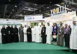 Khalid bin Mohamed bin Zayed attends launch of Abu Dhabi Climate Initiative