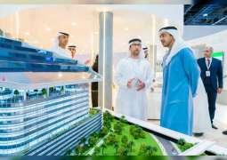 Sustainability a way of working, lifestyle, cornerstone of achieving prosperity: Abdullah bin Zayed