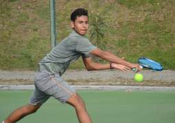 5th Begum Kulsum Saifullah Khan National Ranking Tennis Tournament-2020