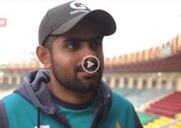 Second time for Babar Azam in ICC ODI Team of the Year