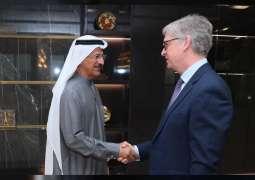 Ministry of Economy, Netherlands discuss future partnership