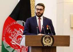 Afghan Security Adviser, Ex-President Say Afghans Want Peace, End to Terrorism