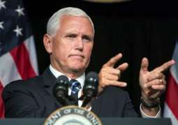 Pence to Represent US at World Holocaust Forum in Israel - Office