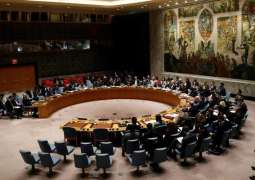 UN Security Council to Address Situation in Kashmir Behind Closed Doors Wednesday - Source