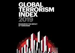 Foreign Correspondents' Club hosts Middle East launch of Global Terrorism Index 2019