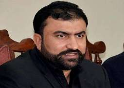 Sarfraz  Bugti arrested over charges of kidnapping child