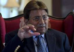 Pervez Musharraf challenges special court's verdict against him before top court