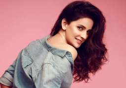 Saba Qamar to perform in an upcoming feature film