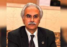 Govt will soon make Pakistan a polio-free country: Special Assistant on Health Services Dr. Zafar Mirza