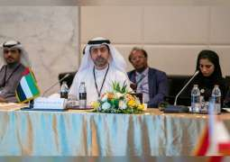 UAE hosts 5th AMF Deputy Ministers annual meeting