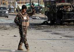 Twelve Policemen Killed in Taliban's Attack on Checkpoint in Northern Afghanistan - Source