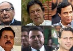 PML-Q is not happy with PTI