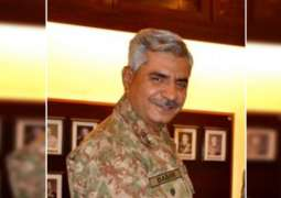 Who is newly appointed DG ISPR Babar Iftikhar?