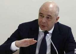 New Cabinet to Preserve Budget Stability - Siluanov