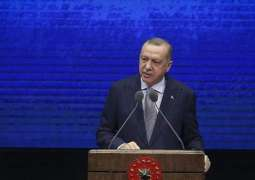 Turkey to Launch 2 Communication Satellites in 2 Years - Erdogan