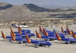 Southwest Airlines Extends Boeing 737 MAX Suspension Until June 6 - Statement