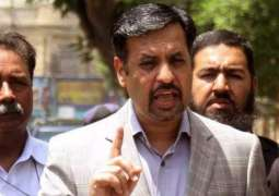 MQM is now being replaced by Aminul Haque: Mustafa Kamal