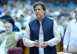 Saudi-Iran conflict would be disastrous for Pakistan: PM Imran Khan