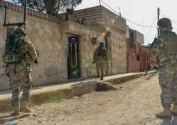 Three Turkish Soldiers Killed in Car Bomb Blast in Syria's Northeast - Defense Ministry