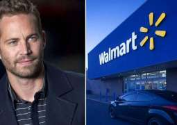Walmart issues apology after insensitive Paul Walker tweet