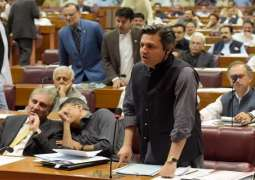 PTI government has paid back loans amounting to 10 billion dollars within one year: Senate told