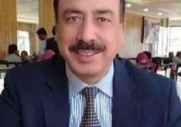 Judge video Scandal: ATC rejects post-arrest bail of key suspect Hamza Arif